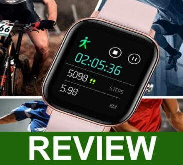 Chrono Watch Smartwatch Reviews 2020