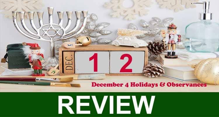 December 15 Holidays Observances 2020
