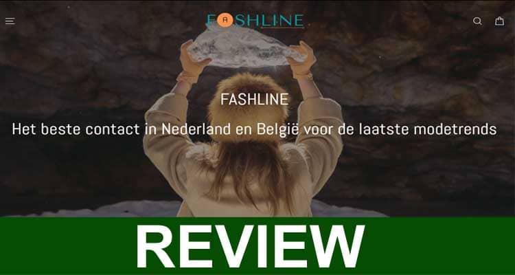 Fashline NL Reviews 2020