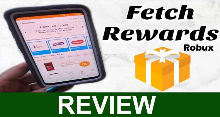 Fetch Rewards Robux 2020.