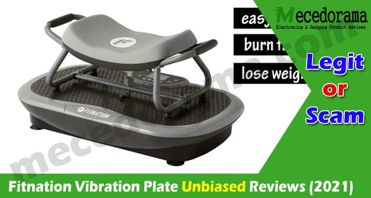 Fitnation Vibration Plate Reviews {Dec} Read And Buy!