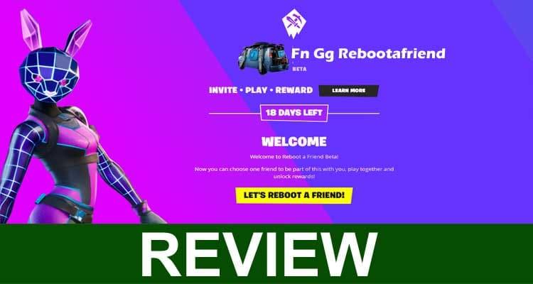 Fn Gg Rebootafriend Com 2020
