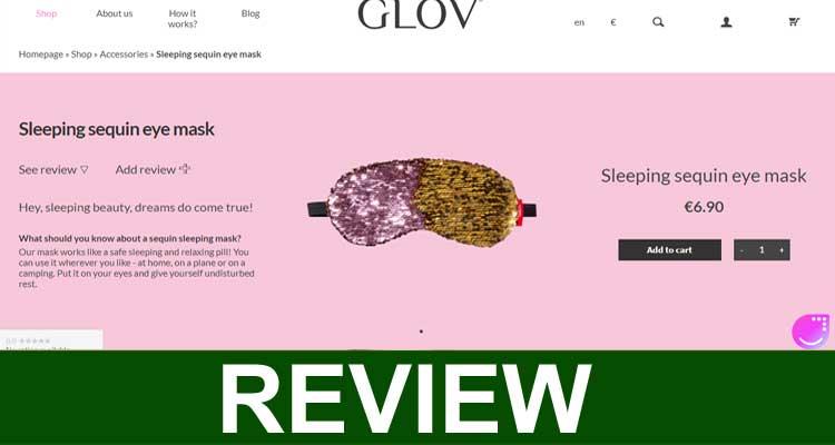 Glov Eye Mask Reviews 2020