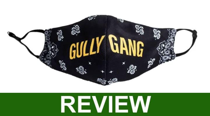 Gully Gang Mask Reviews 2020