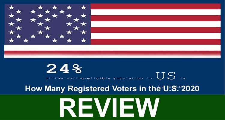 How Many Registered Voters