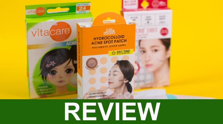 Hydrocolloid Patch Watsons Review 2020