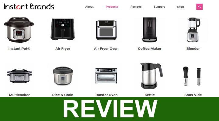 Instantappliances com Reviews 2020