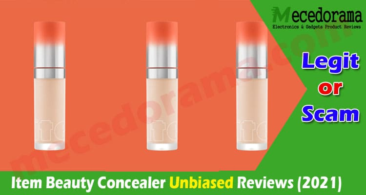 Item Beauty Concealer Reviews {Dec} Order On Legit Site