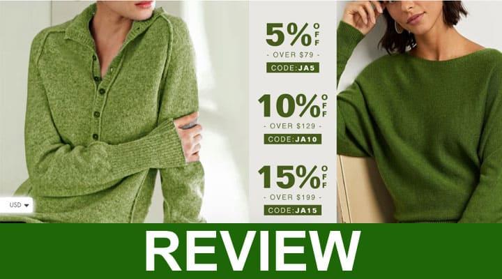 Jemianna Clothing Reviews 2020
