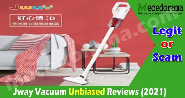 Jway Vacuum Reviews (Jan 2021) Worth Buying