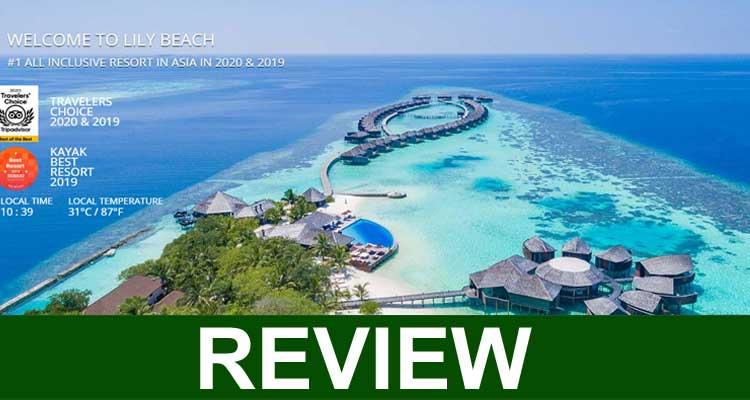 Lily Beach Resort Maldives Reviews 2020