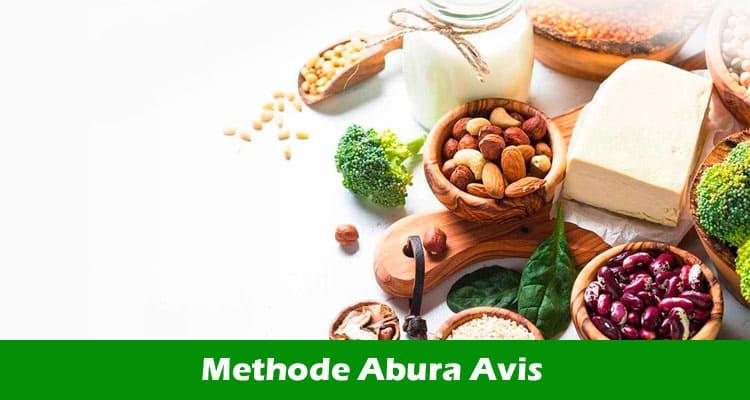 Methode Abura Avis 2020