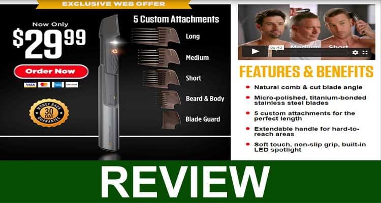 Microtouch Titanium Trim Reviews 2020