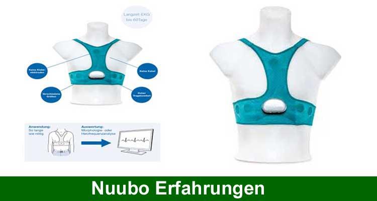 Nuubo Erfahrungen 2020