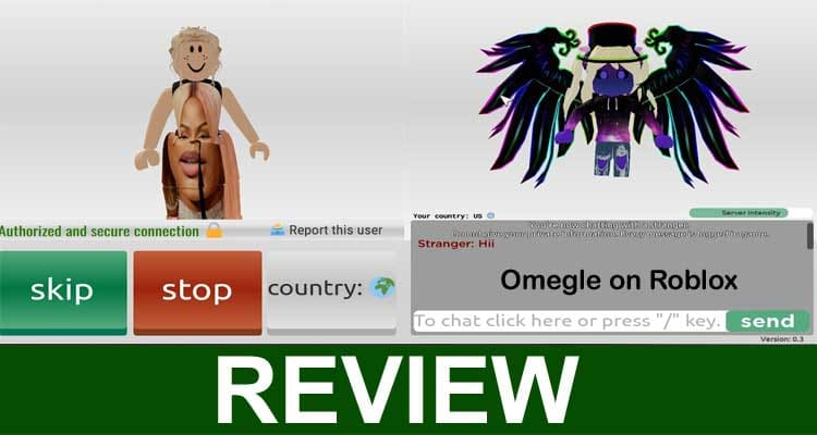 Omegle On Roblox [Dec] All Details For Omegle On Roblox!