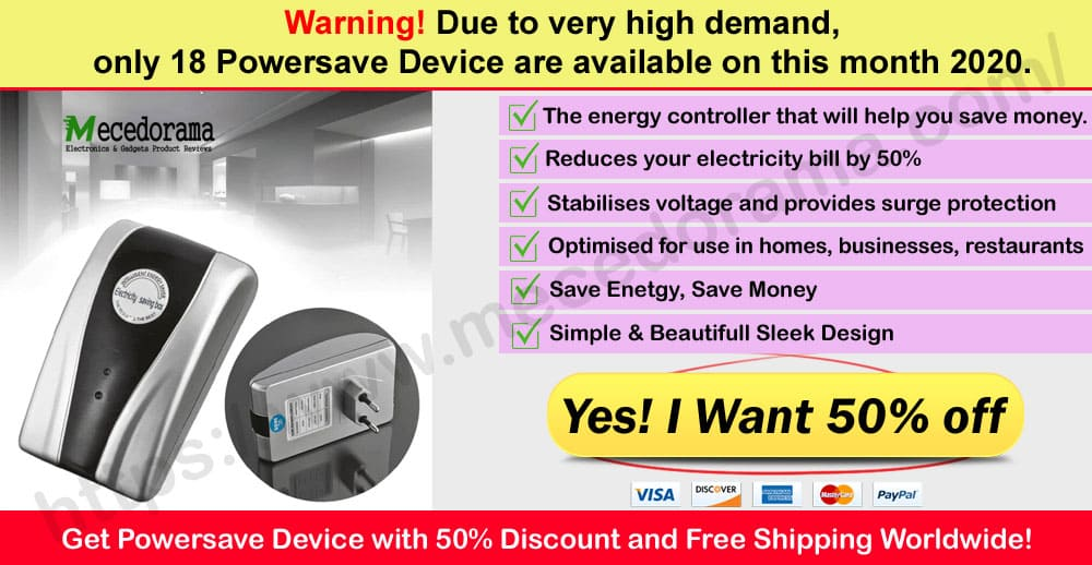 Powersave Reviews Where to Buy Mece