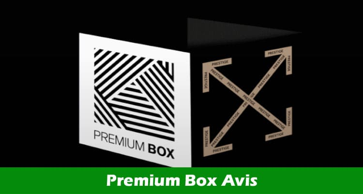 Premium Box Avis 2020 Mece