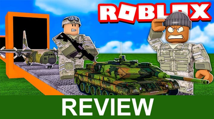 Roblox Army Roblox 2020