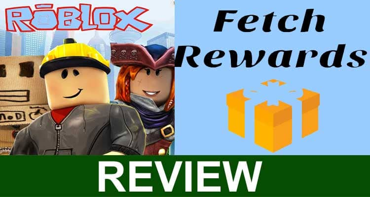 Roblox Fetch Rewards 2020.