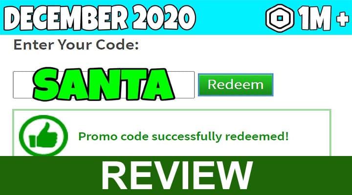 Roblox Promo Codes 2020 December Mece