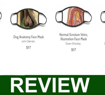 Scrotum Face Mask Review 2020