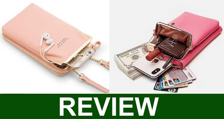 Soliz Bag Reviews 2020