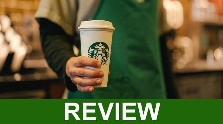 Starbucks Free Coffee Healthcare 2020
