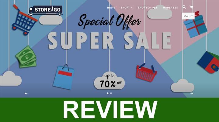 Storeigoz com Reviews 2020