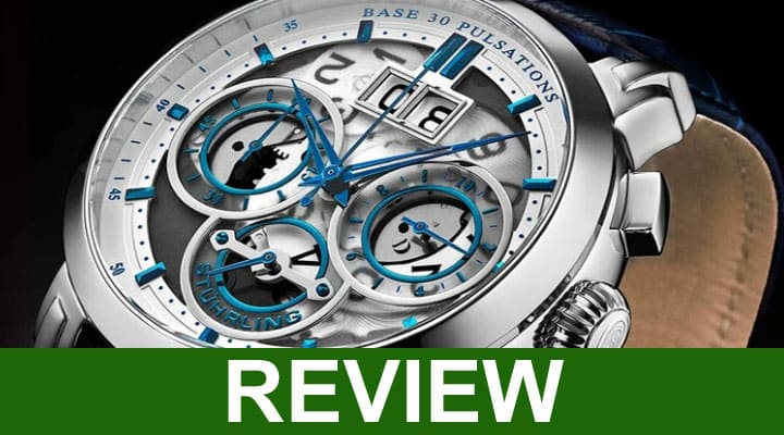 Stuhrling Watches Reviews 2020