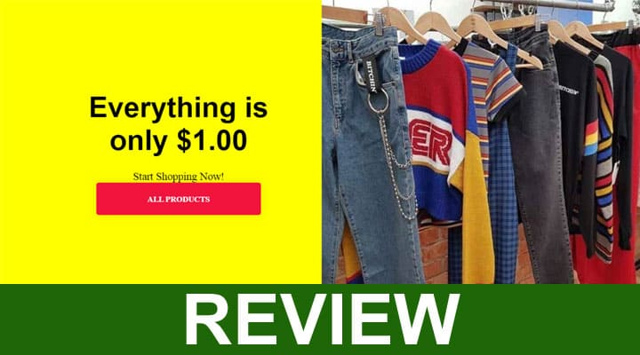 Thrift2u com Reviews 2020