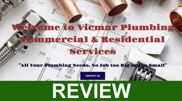 Vicmar Plumbing Reviews 2020