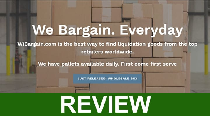 Wibargain Reviews 2020