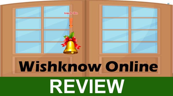 Wishknow Online 2020