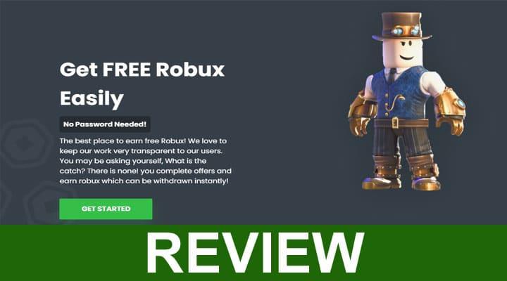 Xblox.club Robux 2020