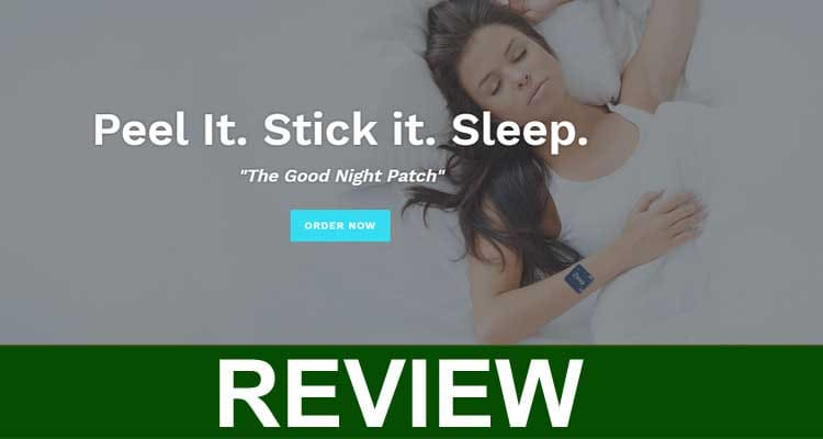 Zleep Patch Reviews 2020