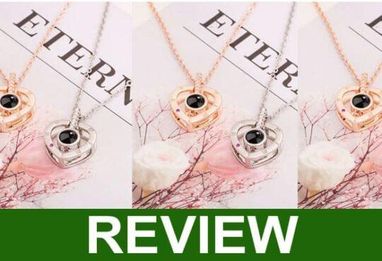 100 Languages of Love Necklace Reviews 2021 Mece