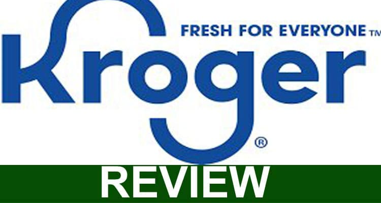 Kroger COVID Vaccine Review