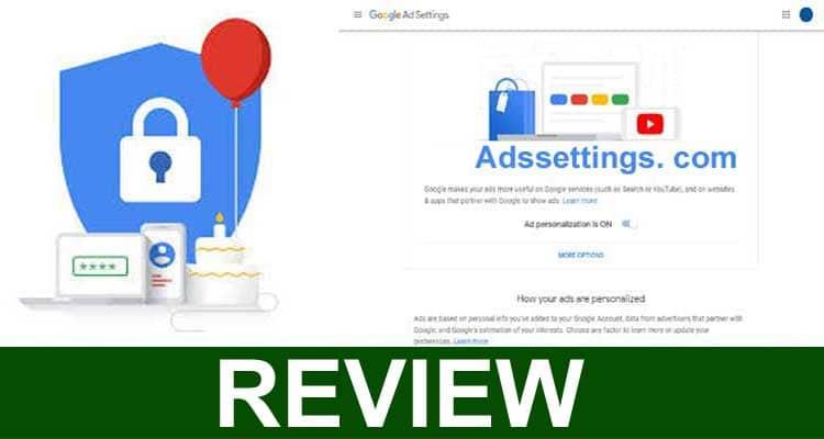 Adssettings. com 2021