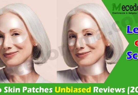 Azio Skin Patches Reviews {Jan} Find Legitimacy