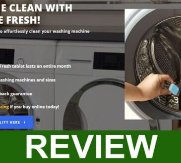 Breathe Fresh Washing Machine Cleaner Reviews 2021