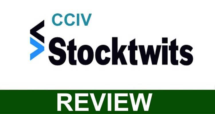 CCIV Stocktwits 2021