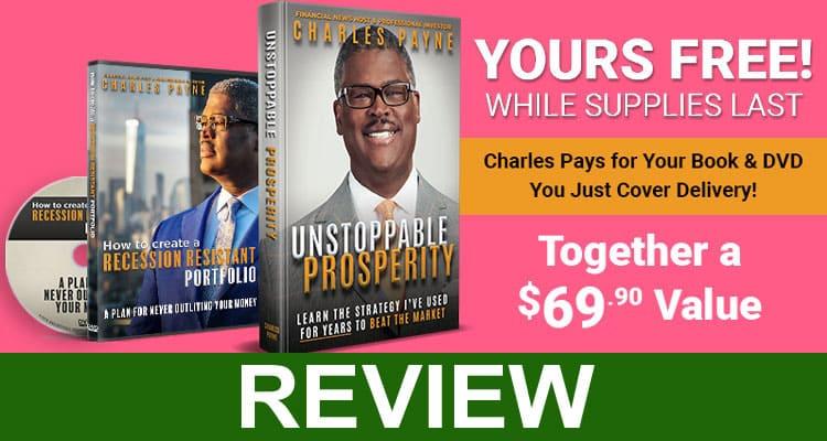 Charles Payne Newsletter 2021