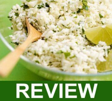 Chipotle Cauliflower Rice Reviews 2021 Mece