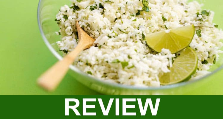 Chipotle Cauliflower Rice Reviews 2021 Mece