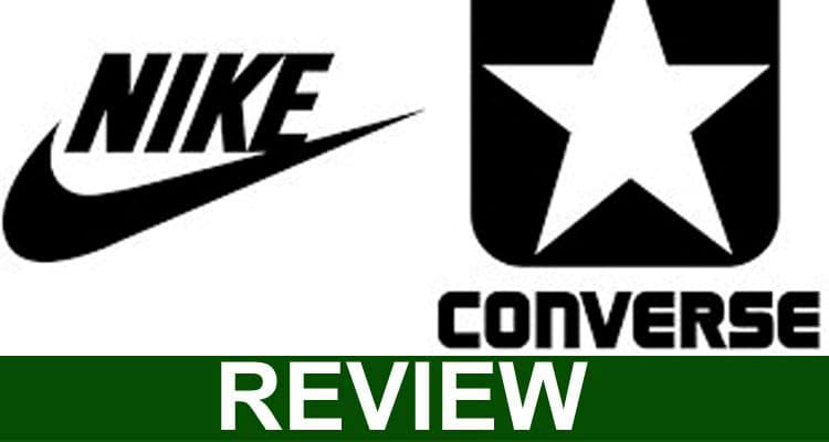 Converse-Review