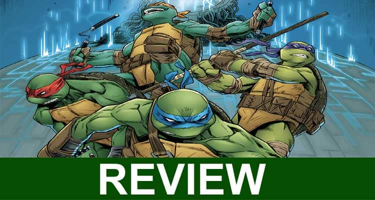 Did the Teenage Mutant Ninja Turtles Die 2021.