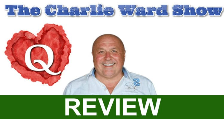Dr Charlie Ward .Com 2021