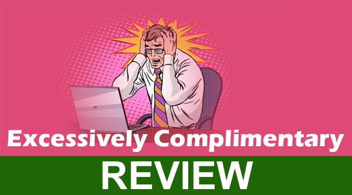 Excessively Complimentary Reviews 2021