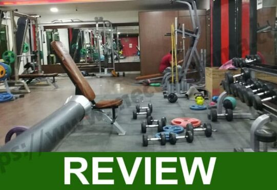 Extreme Fitness Online Reviews 2021 Mece