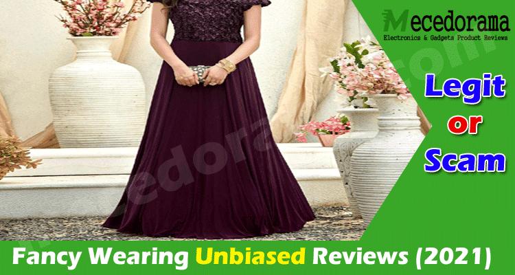 Fancy Wearing Reviews (Jan 2021) Legit